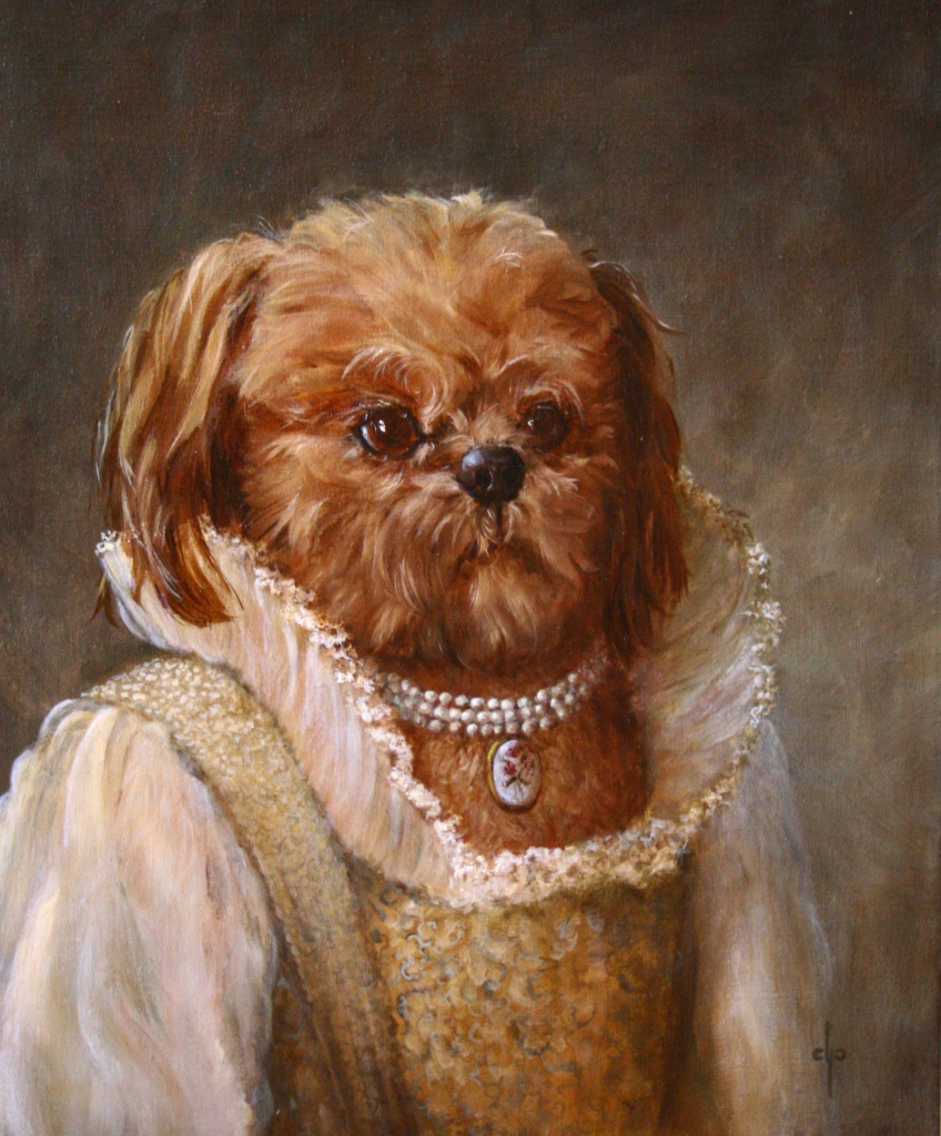 Babouche - Daisy Poncelet