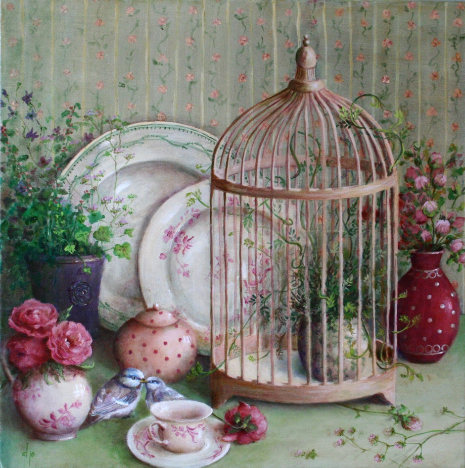 Flowers - Daisy Poncelet