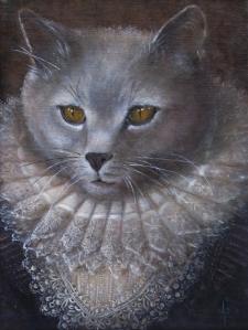 Her Majesty - Daisy Poncelet